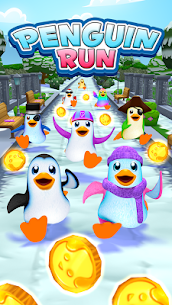 Penguin Run  Apps For Pc – Free Download For Windows 7, 8, 10 And Mac 2