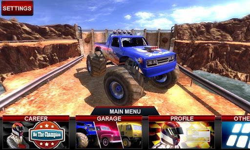 Offroad Legends - Monster Truck Trials 1.3.14 Screenshots 1