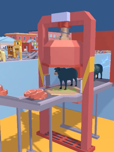 Super Factory-Tycoon Game screenshots 9