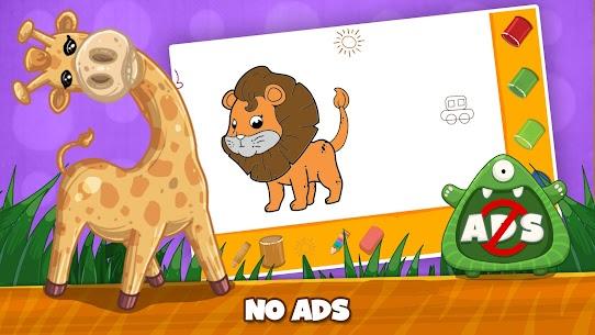 Kiddobox – Preschool & Kindergarten Learning Games MOD (Unlocked) 5