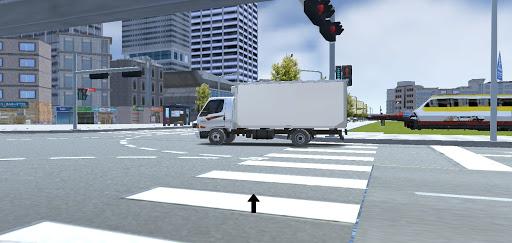 3Ddrivinggame : Driving class fan game  screenshots 1
