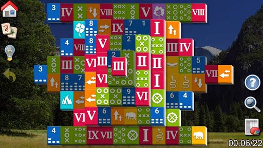 All-in-One Mahjong 1.6.0 screenshots 2