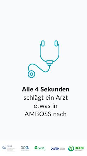 AMBOSS Wissen fu00fcr Mediziner 2.44.0.4064 Screenshots 1