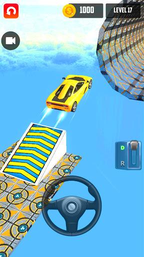 Car Climb Racing: Mega Ramps apktram screenshots 2