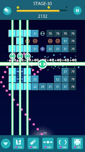 Bricks Balls Action - Brick Breaker Puzzle Game 1.5.5 screenshots 3