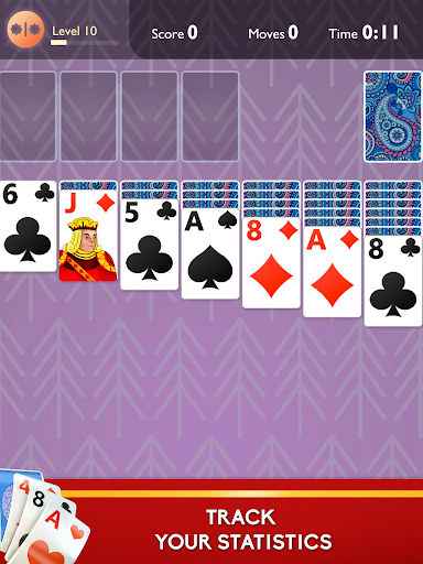 Solitaire Plus apkpoly screenshots 14