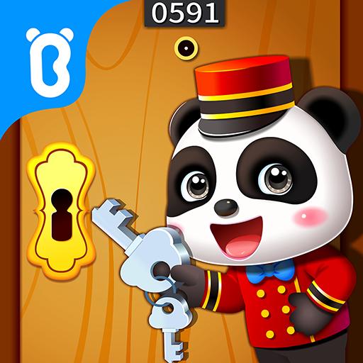 Little Panda Hotel Manager