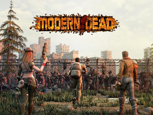 Modern Dead 1.21.000 screenshots 11