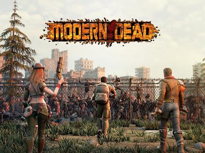 Modern Dead 1.24.000 Screenshots 17