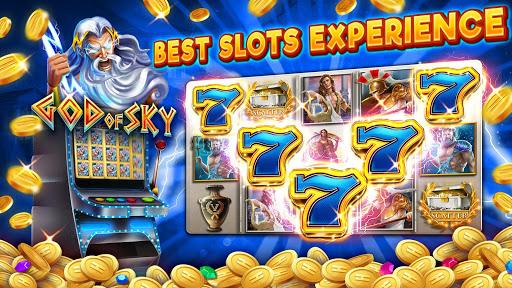 Huuuge Casino Slots - Best Slot Machines 6.0.2600 screenshots 3