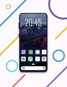 Mingo Premium – Icon Pack 2.0 Apk 4