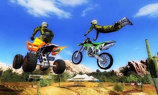 2XL MX Offroad  screenshots 3