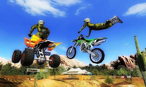 2xl mx offroad full game (MOD, Unlimited) Latest Download 3