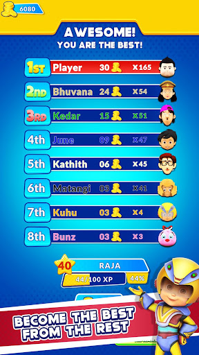 Vir the Robot Boy & Eena Meena Deeka Fan Game 2.4 screenshots 7