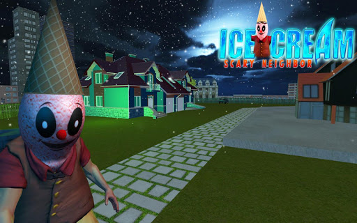 Hello Ice Scream Scary Neighbor - Horror Game  Pc-softi 1