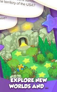 Memoria Quiz Adventure Apk Download, NEW 2021 12