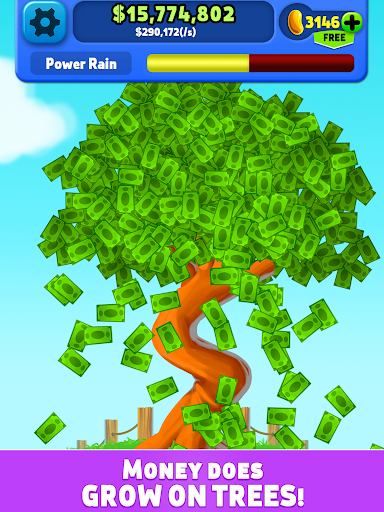 Money Tree - Grow Your Own Cash Tree for Free! screenshots 6