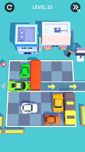 Car Games 3D 0.4.1 screenshots 6