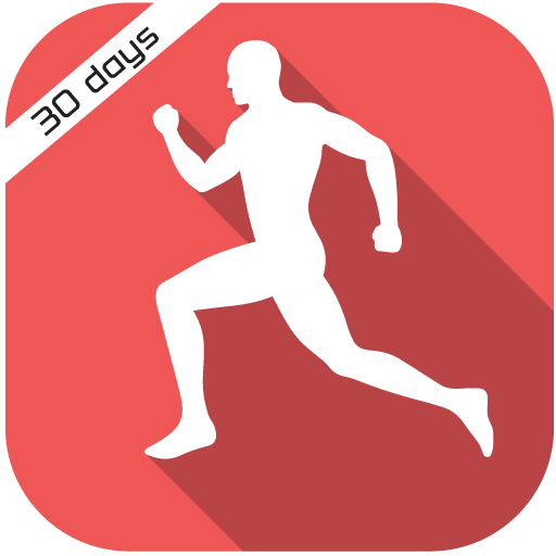 30 Day Cardio Exercise workout icon