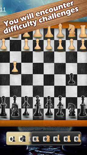 Chess Royale Free - Classic Brain Board Games 2.4 Screenshots 3