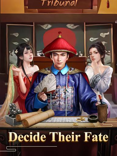 Be The King: Judge Destiny 2.7.06011082 screenshots 8