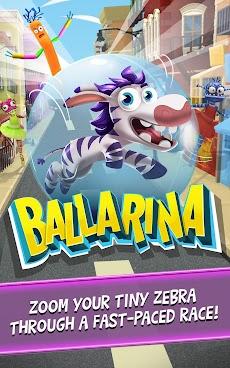Ballarina – A GAME SHAKERS Appのおすすめ画像1