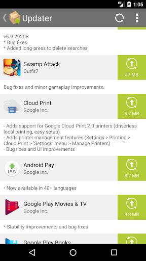APK Installer  Screenshots 3