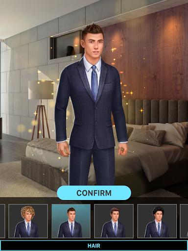 Dream Zone: Dating simulator & Interactive stories  screenshots 11
