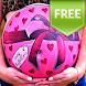 妊婦腹部塗装 - Androidアプリ