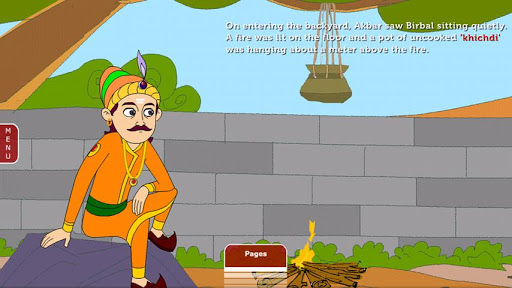 Birbal Cooks For PC Windows (7, 8, 10, 10X) & Mac Computer Image Number- 10