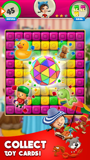 Toy Box Arena Crush- Match Puzzle Game 470 screenshots 18