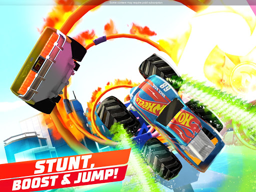 Hot Wheels Unlimited 3.0 Screenshots 19