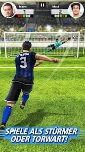 تحميل لعبة Football Strike مهكرة للاندرويد [آخر اصدار] 2