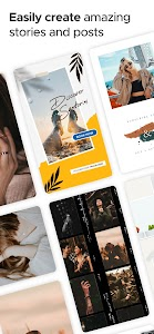 Tuval - Story & Post Templates for Instagram 1.4