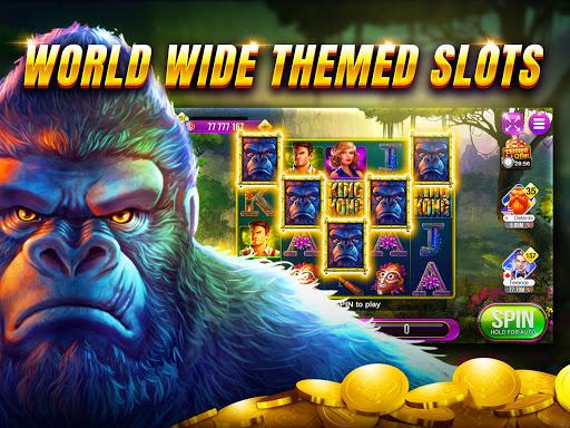 Neverland Casino Slots 2020 - Social Slots Games 2.69.0 screenshots 7