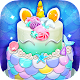 Unicorn Mermaid Cake - Princess Cake APK
