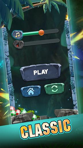 Egg Shooter: Classic Dynamite screenshots 1