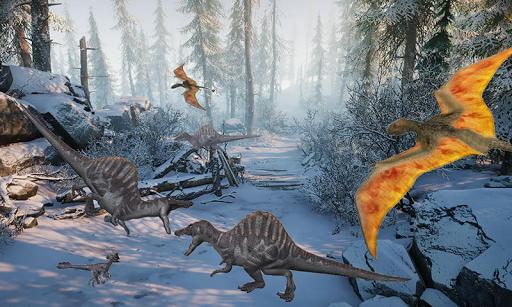 Dimorphodon Simulator 1.0.5 screenshots 1