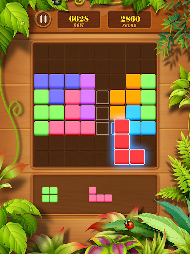 Drag n Match: Block puzzle 2.0.1 screenshots 12