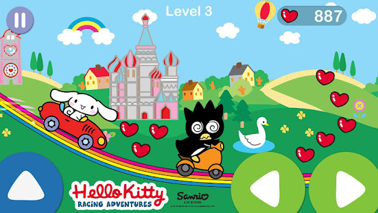 Hello Kitty Racing Adventures 3.0.3 Screenshots 8