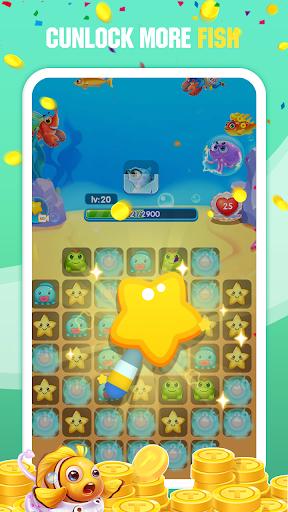 Ocean Connect Mania-Rescue Fish  screenshots 2