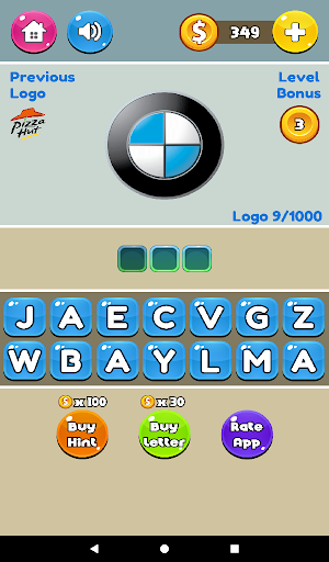 Logo Quiz - Fun Quizzes  screenshots 11
