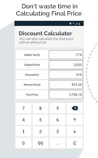 Easy Calculator - All Unit converter & calculator