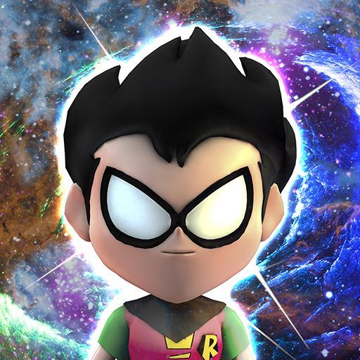 Baixar Jovens Titãs em Ação! O Herói é você. para Android