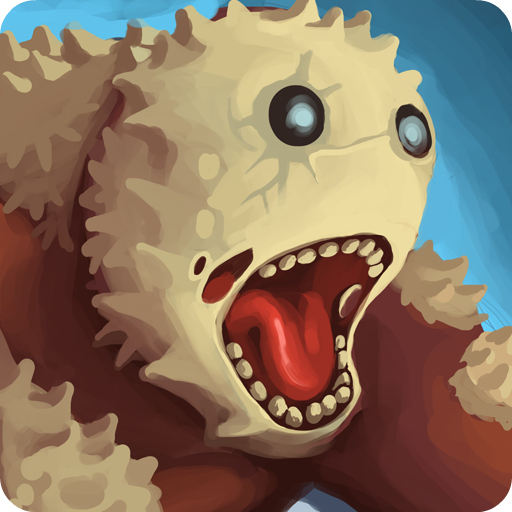 Tap Adventures - an idle clicker game