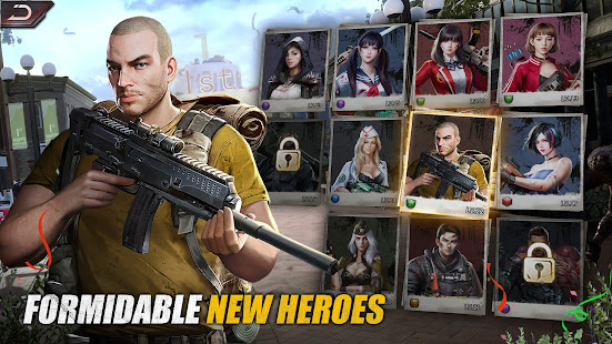 Image For Puzzles & Survival Versi 7.0.50 1