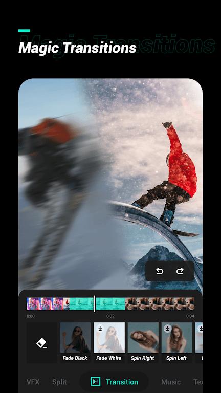 Glitch Video Effect  poster 5