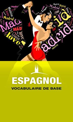ESPAGNOL Vocabulaire de base For PC Windows (7, 8, 10, 10X) & Mac Computer Image Number- 5