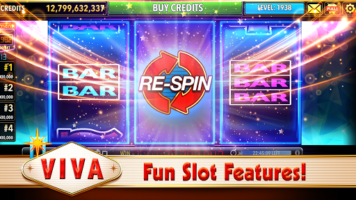 Viva Slots Vegasu2122 Free Slot Jackpot Casino Games 2.10.0 screenshots 17