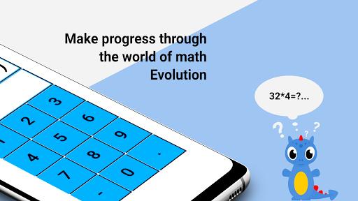 Matix - Math games, practice your mental math free  screenshots 2